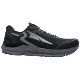 Altra Torin 5 Running Shoes Men, zwart/grijs
